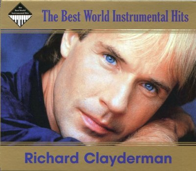 Richard Clayderman - Greatest Hits